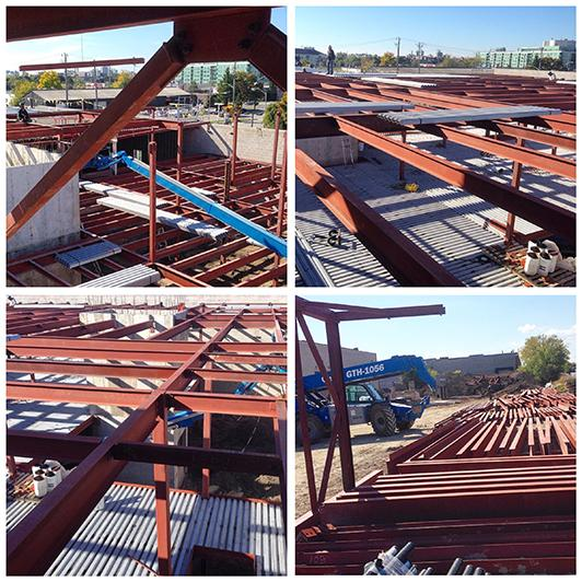 3 Characteristics of a Dependable Structural Steel Fabricator in Toronto