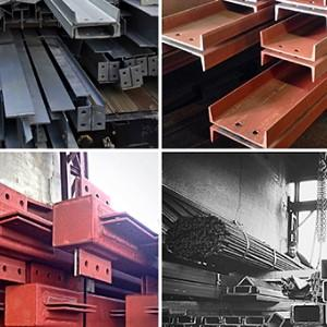 Structural Steel: Creating the Top Construction Material