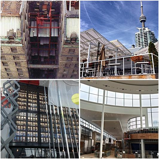 The Process of Structural Steel Fabrication