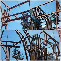 3 Leading Reasons Why Structural Steel is the Building Material of Choice