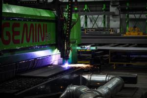 4 Benefits of Using Plasma Cutting in Structural Steel Fabrication