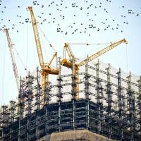 4 Big Industries that Need Top-Quality Structural Steel