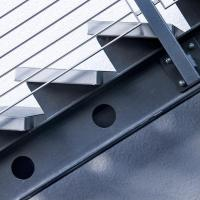 4 Undeniable Benefits of New Steel Stairs in Toronto