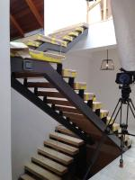5 Reasons to Choose Steel Stairs Toronto