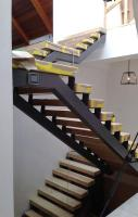 5 To-Dos For Keeping Your Steel Stairs Shiny and Strong