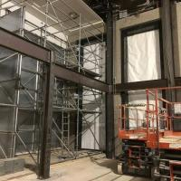 Assessing Quality in Structural Steel Fabricators