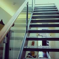Custom Steel Stairs Let You Unleash Your Creative Ambition