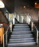 Durability and Creativity in Designing Steel Stairs