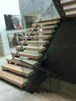 How Do You Decide on the Design of your Steel Stairs?