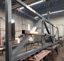 How Technology Has Influenced the Structural Steel Industry