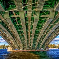 Protecting Steel Beams from Corrosion
