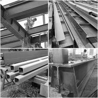 Providing Quality Structural Support Through Steel Beams