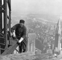 Reaching for the Sky: the History of Structural Steel