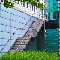 Steel Stairs: A Few Terms Worth Knowing