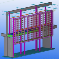 The Best 3D Modeling and Drafting Software Used by Structural Steel Fabricators
