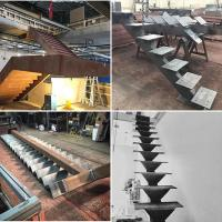 The Growing Popularity of the Steel Staircase