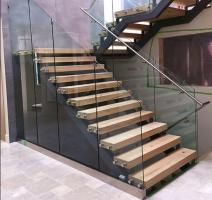 The Growing Trend of Steel Stairs