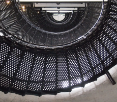 Types of Custom Steel Stairs and Their Advantages