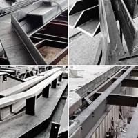 What Are the Different Types of Steel Beams?