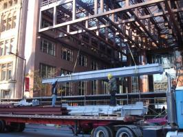 What Separates the Good From the Bad When Erecting Structural Steel