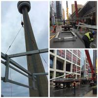Why Toronto Is In Need Of Structural Steel Fabricators Now More Than Ever