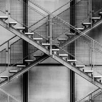 Why You Should Invest in Steel Stairs