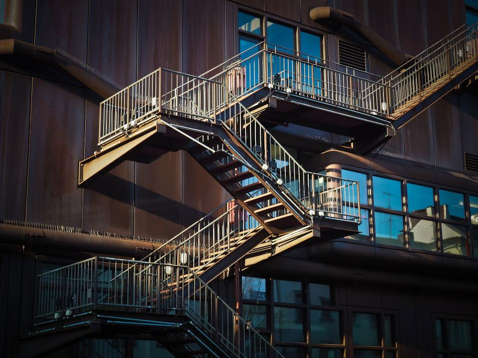 Today's Top Designs for Steel Stairs