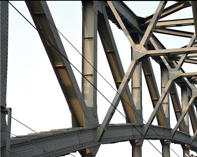 Why Choose Structural Steel Fabricators?