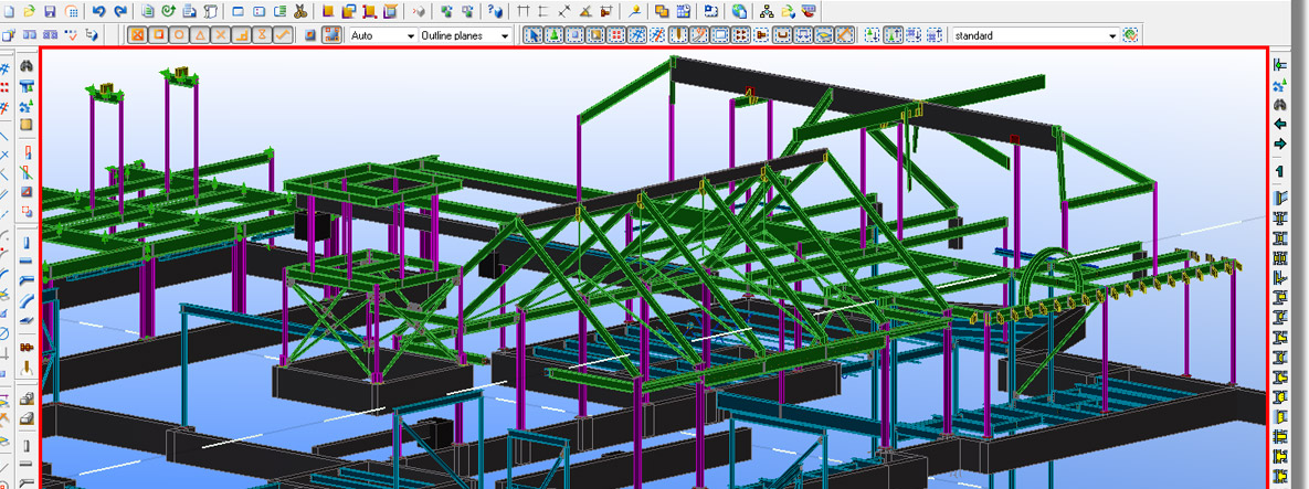 3D Modeling and Drafting